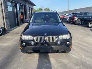 Used 2010 BMW X3 30i for sale in Hamilton, ON