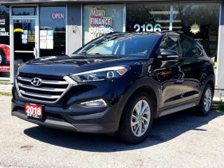 Used 2018 Hyundai Tucson 2.0L SE AWD for sale in Bowmanville, ON