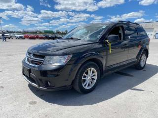 Used 2013 Dodge Journey SXT for sale in Innisfil, ON