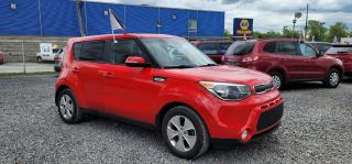 Used 2014 Kia Soul FULL EQUIP GARANTIE 1 ANS for sale in Pointe-aux-Trembles, QC
