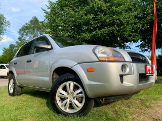 Used 2009 Hyundai Tucson for sale in Guelph, ON