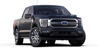 New 2021 Ford F-150 Limited  for sale in North Bay, ON
