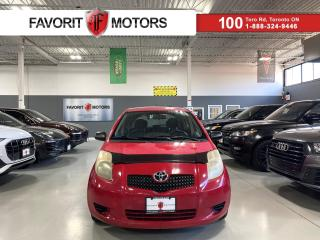 Used 2006 Toyota Yaris LE AUTOMATIC HATCHBACK POWERWINDOWS POWERLOCKS +++ for sale in North York, ON