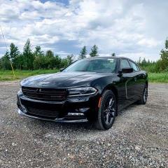 New 2021 Dodge Charger SXT for sale in Kapuskasing, ON