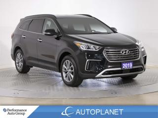 Used 2019 Hyundai Santa Fe XL Preferred AWD, 7-Seater, Back Up Cam, Android Auto for sale in Brampton, ON