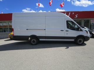 Used 2015 Ford Transit Cargo Van 148