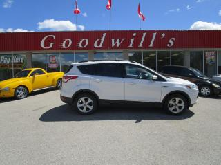 Used 2013 Ford Escape SE! BLUETOOTH! for sale in Aylmer, ON