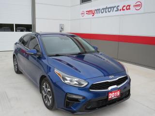 Used 2019 Kia Forte EX with heated seats for sale in Tillsonburg, ON