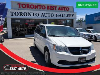 Used 2012 Dodge Grand Caravan SE STOW&GO for sale in Toronto, ON