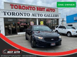Used 2014 Ford Taurus |AWD|ONE OWNER|BACKUP CAMERA| for sale in Toronto, ON