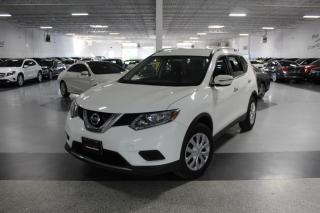 Used 2016 Nissan Rogue REAR CAM I POWER OPTION I KEYLESS ENTRY I CRUISE I BLUETOOTH for sale in Mississauga, ON