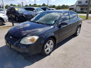 Used 2010 Chevrolet Cobalt LT1 Sedan No Accidents!  Very Clean! for sale in Dunnville, ON