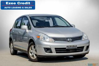 Used 2012 Nissan Versa 1.8 SL for sale in London, ON