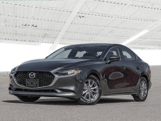 New 2021 Mazda MAZDA3 GS AWD for sale in Scarborough, ON