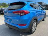 2016 Hyundai Tucson Awd Luxury