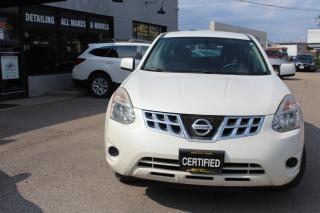Used 2012 Nissan Rogue S for sale in Oakville, ON