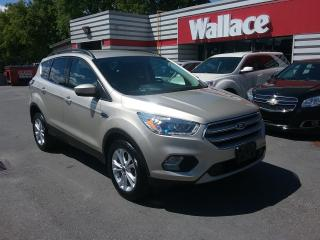 Used 2017 Ford Escape SE 4WD Low KMS for sale in Ottawa, ON