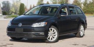 Used 2019 Volkswagen Golf Sportwagen for sale in Winnipeg, MB