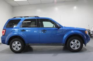 Used 2011 Ford Escape WE APPROVE ALL CREDIT for sale in Mississauga, ON
