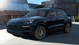 New 2021 Porsche Cayenne S for sale in Langley City, BC