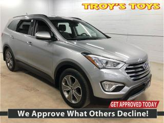 Used 2013 Hyundai Santa Fe GLS for sale in Guelph, ON