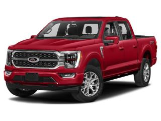 New 2021 Ford F-150 King Ranch for sale in Chatham, ON