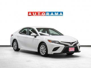 Used 2018 Toyota Camry SE LEATHER BACKUP CAMERA for sale in Toronto, ON