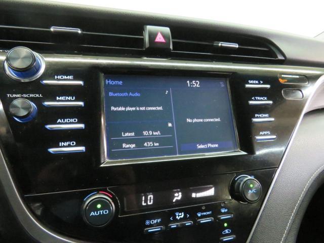 2018 Toyota Camry SE LEATHER BACKUP CAMERA
