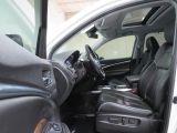 2017 Acura MDX Elite AWD Nav Leather Sunroof Backup Cam