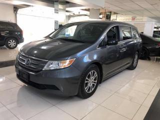 Used 2013 Honda Odyssey for sale in Innisfil, ON