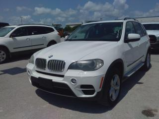 Used 2011 BMW X5 xDrive35d for sale in Innisfil, ON