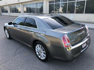 Used 2011 Chrysler 300 300C AWD ( In-House Trade In ) for sale in Mississauga, ON