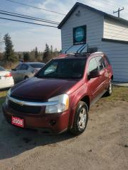 Used 2008 Chevrolet Equinox LT for sale in Guelph, ON