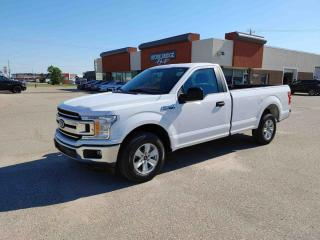 Used 2019 Ford F-150 XL for sale in Steinbach, MB