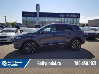 Used 2019 Lincoln MKC RESERVE/NAV/PANO ROOF/LEATHER for sale in Edmonton, AB