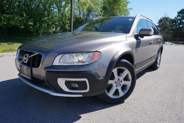 2010 Volvo XC70 1 OWNER / T6 LEVEL III / NAVIGATION / NO ACCIDENTS