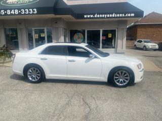 Used 2012 Chrysler 300 300C for sale in Mississauga, ON