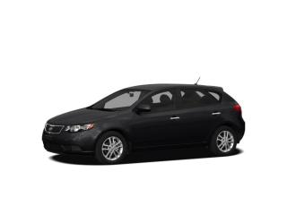 Used 2012 Kia Forte5 for sale in Carleton Place, ON