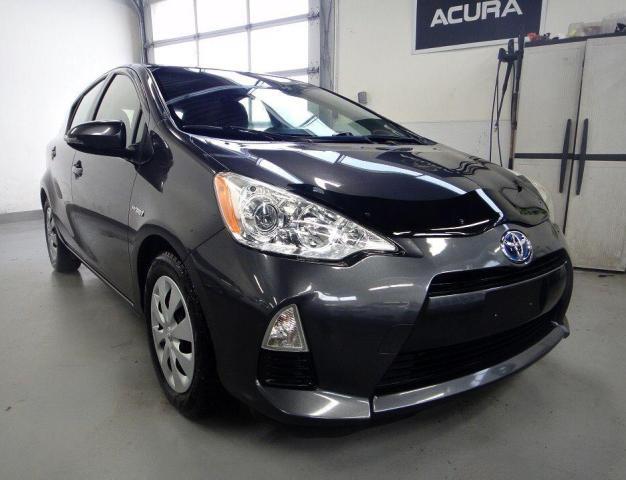 2012 Toyota Prius c SERVICE RECORDS,PRIUS,AMAZING ON FEUL