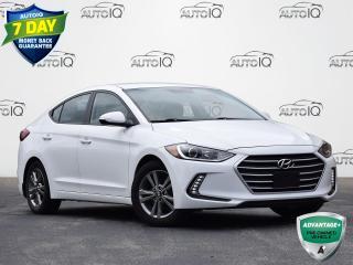 Used 2018 Hyundai Elantra GL SE 2.0L | FWD | POWER WINDOWS | A/C | BLUETOOTH for sale in Waterloo, ON