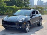 2017 Porsche Macan Premium  AWD Navigation /Sunroof /Camera Photo21