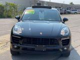 2017 Porsche Macan Premium  AWD Navigation /Sunroof /Camera Photo22