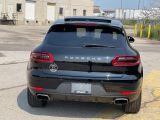 2017 Porsche Macan Premium  AWD Navigation /Sunroof /Camera Photo26