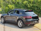 2017 Porsche Macan Premium  AWD Navigation /Sunroof /Camera Photo27
