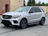 2018 Mercedes-Benz GLE GLE 400 Navigation /Panoramic Sunroof/Camera Photo21