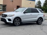 2018 Mercedes-Benz GLE GLE 400 Navigation /Panoramic Sunroof/Camera Photo22