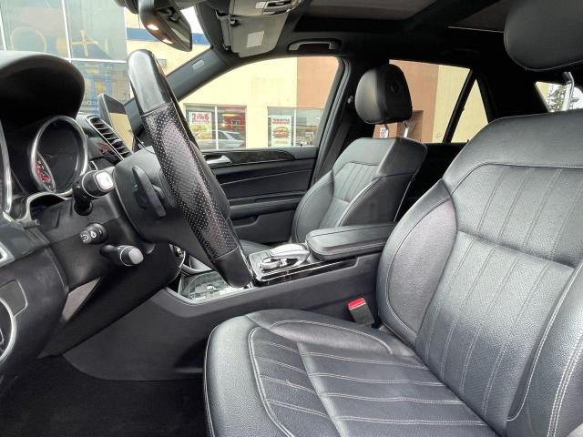 2018 Mercedes-Benz GLE GLE 400 Navigation /Panoramic Sunroof/Camera Photo9