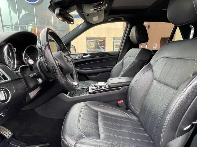 2018 Mercedes-Benz GLE GLE 400 Navigation /Panoramic Sunroof/Camera Photo10