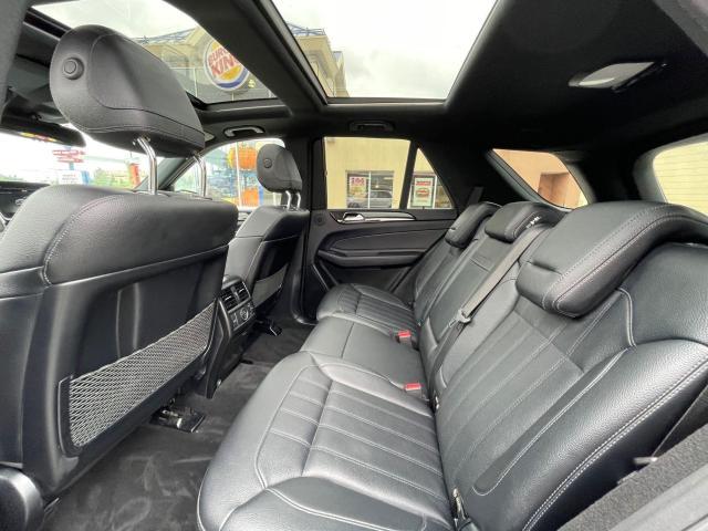 2018 Mercedes-Benz GLE GLE 400 Navigation /Panoramic Sunroof/Camera Photo12