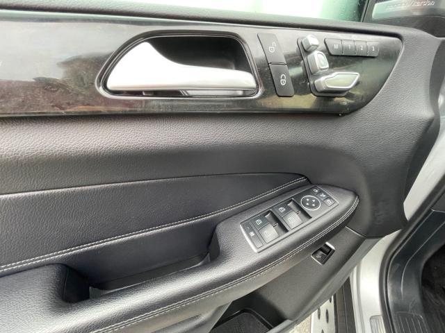 2018 Mercedes-Benz GLE GLE 400 Navigation /Panoramic Sunroof/Camera Photo13